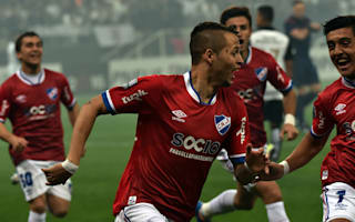 Copa Libertadores Review: Nacional advance to quarters, River eliminated