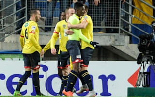 Coupe de France Review: Second tier Sochaux stun Ligue 1 Monaco