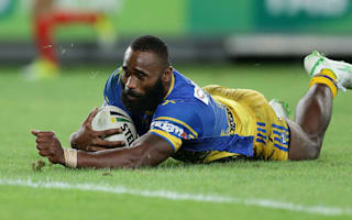Eels aware of Radradra assault allegations