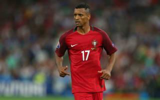 Stoke interested in Nani despite Valencia competition