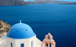Is this the world's most romantic destination?