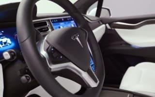 Tesla owner says Model X's Autopilot drove him to hospital
