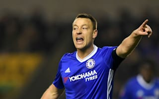 Poyet would love to see Terry in China