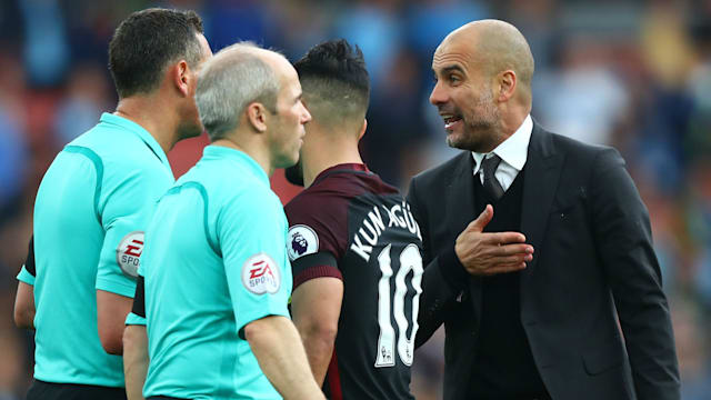 Wenger relieved fans didn't turn on team in draw with City
