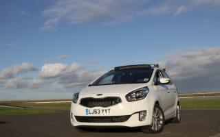 Farewell report: Kia Carens