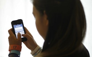 Would you give Facebook your mobile number?