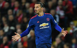 Ibrahimovic: I should have done better
