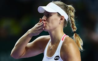 Cibulkova through after Kerber beats Keys