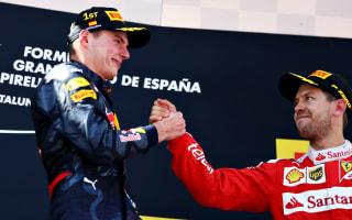 Verstappen-Vettel similarities 'uncanny'