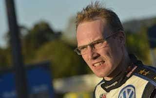 Latvala rubbishes Toyota rumours