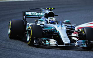 F1 Raceweek: Plenty more to come from new look Mercedes - Bottas