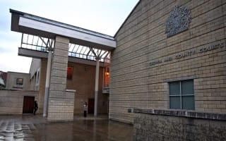 Jail terms for gang members in £118m drug-smuggling plot