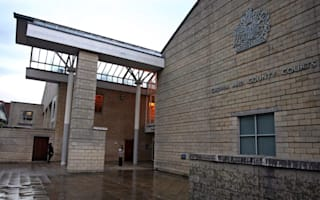Jail terms for gang members in £118m drug-smuggling plot