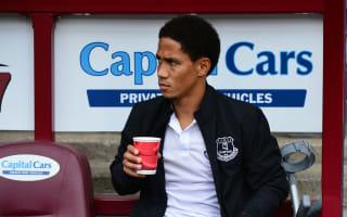 Everton accused of being 'unreasonable' over Pienaar contract