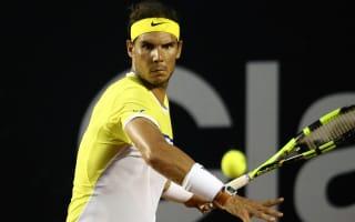 Nadal, Ferrer through in Rio