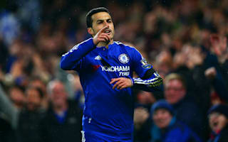 Chelsea 5 Newcastle United 1: Pedro hits double as strugglers are thrashed