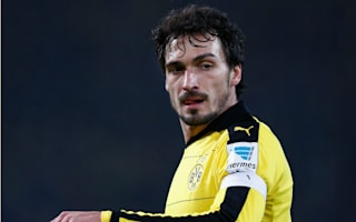 Dortmund-Mainz atmosphere reminded me of Paris - Hummels