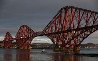 Forth Bridge to get World Heritage status?