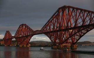 Forth Bridge to get World Heritage status?