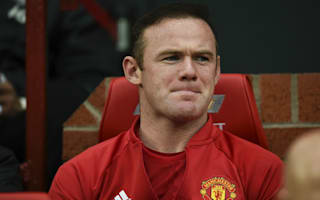 Rooney to China? Eriksson says no to United captain