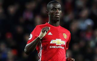 Mourinho unhappy with Ivory Coast over Bailly