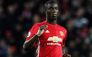 Mourinho unhappy with Ivory Coast over Bailly