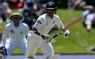 New Zealand complete crushing win over Pakistan
