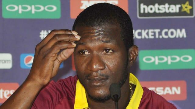 Carlos Brathwaite Takes Charge As West Indies T20 Skipper