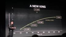 La nueva NVIDIA GTX 1080 deja a la Titan X en pañales