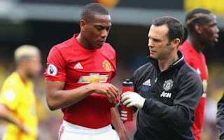 Martial injury prompts call for concussion protocol review in football