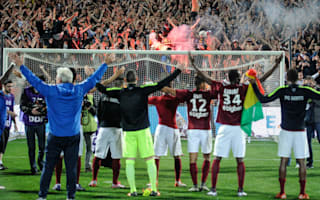 Metz promoted to Ligue 1 as Le Havre miss out by one goal