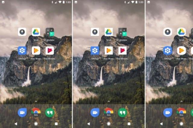 Descarga el Pixel Launcher de Android O en tu móvil