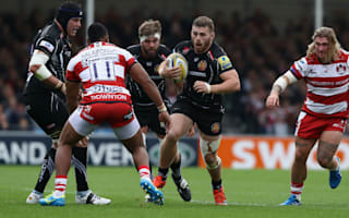 Cowan-Dickie expected to miss England internationals