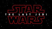 'Star Wars: Episodio VIII' será 'The Last Jedi'