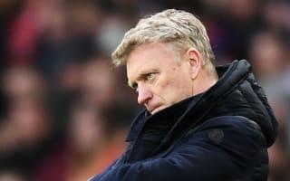 Sunderland still believe, insists defiant Moyes
