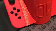 El accesorio más útil de Switch es también el más absurdo