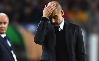 Guardiola criticism 'political', says Del Bosque