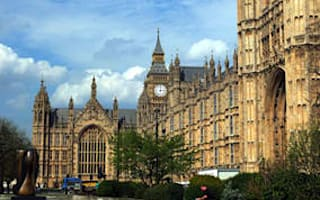 MPs deserve 'one-off uplift' in pay