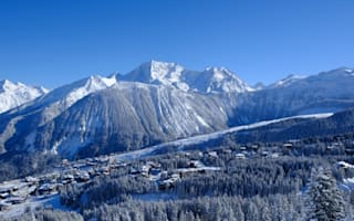 Can you have a cheap holiday in Courchevel?
