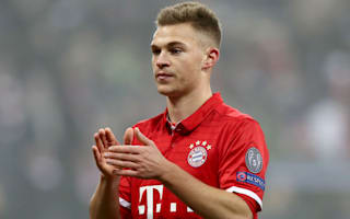 Kimmich backed to succeed Lahm by Rummenigge