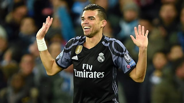 Inter Milan agree deal for Pepe