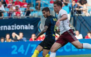 Mancini: Icardi is Inter's captain