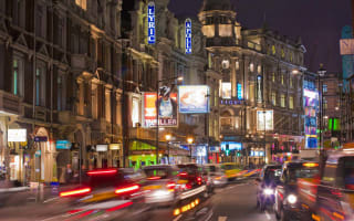 Win! £300 worth of London entertainment tickets with REVL