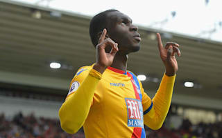 Benteke expects to thrive in Palace system