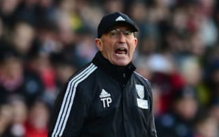Pulis bemoans hectic West Brom schedule