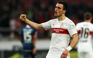 Kostic set for Hamburg medical