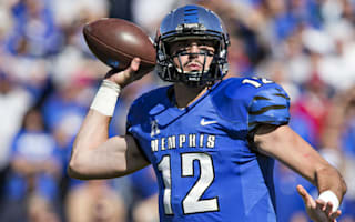 Quarterbacks and off-the-field issues dominate NFL Draft first round