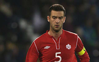 Canada 2 Uzbekistan 1: Komilov own goal the difference