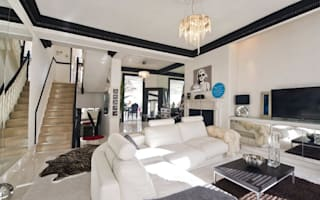 Would you fancy renting Johnny Rotten's former pad?
