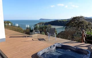 The UK's most spectacular sea views